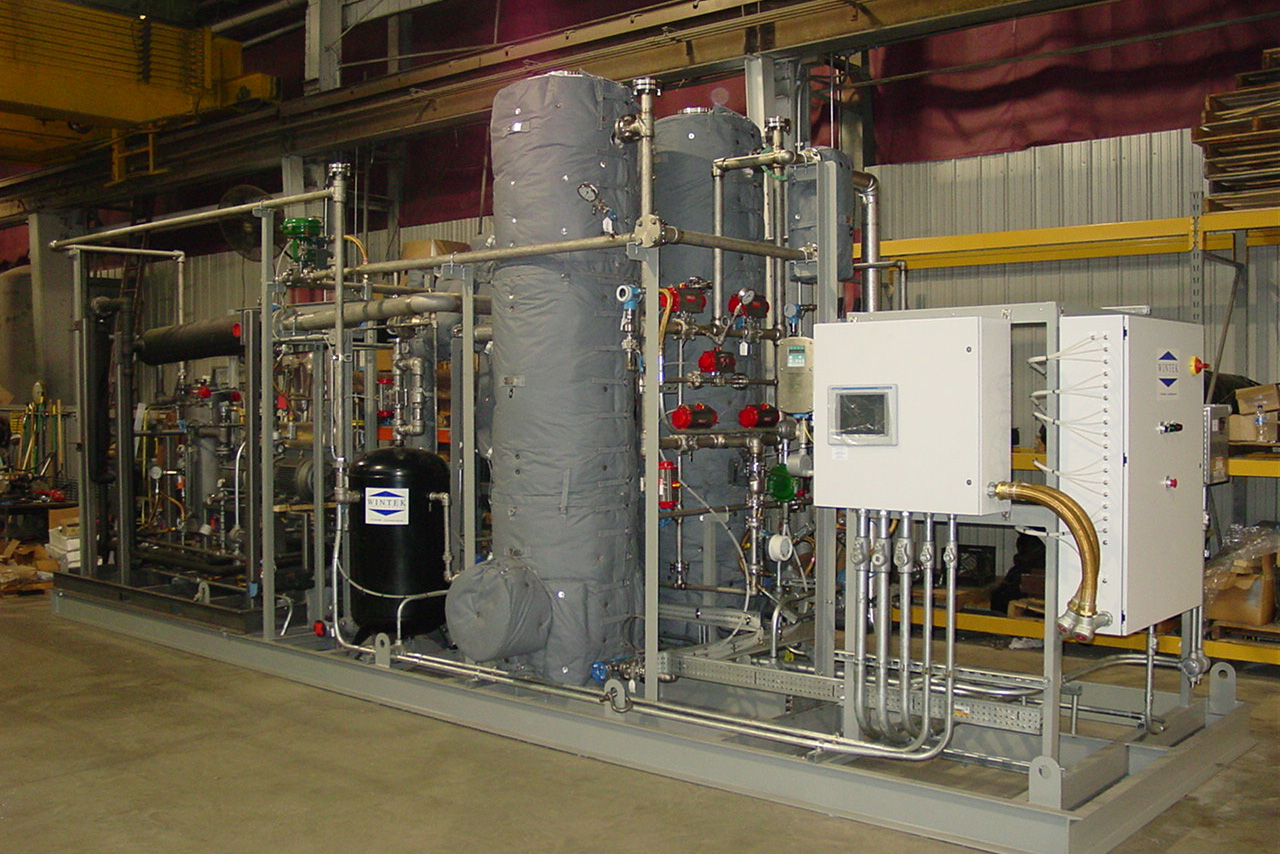 Gallery - Piping Solutions